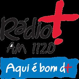 Logotipo RÁDIO MAIS AM 1120