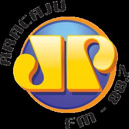 Logotipo JOVEM PAN ARACAJU