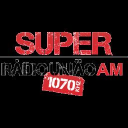 Logotipo SUPER RÁDIO UNIÃO AM