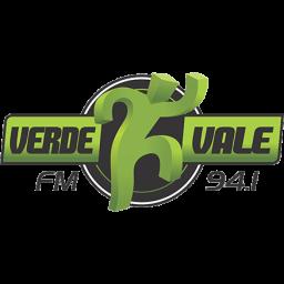 Logotipo FM VERDE VALE