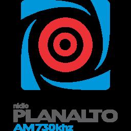 Logotipo RÁDIO PLANALTO AM 730
