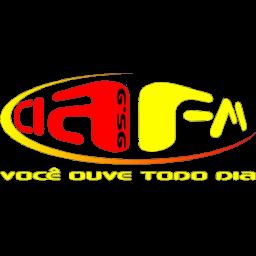 Logotipo CIA FM