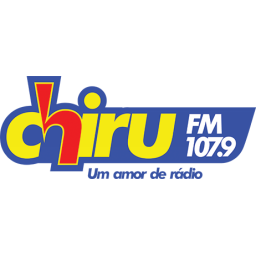 Logotipo CHIRU FM 107,9
