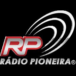 Logotipo RÁDIO PIONEIRA AM