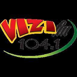 Logotipo VIZI FM