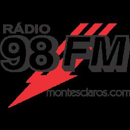 Logotipo 98,9 FM