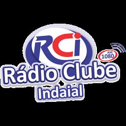 Logotipo RADIO CLUBE DE INDAIAL