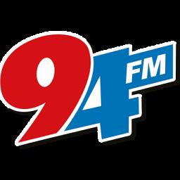 Logotipo RADIO 94 FM