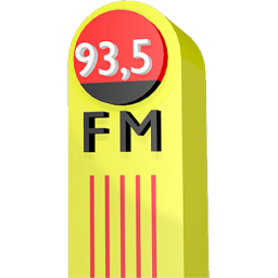 Logotipo RADIO SAO FRANCISCO 93,5 FM