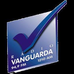 Logotipo RADIO VANGUARDA (FM)