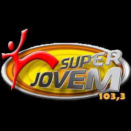 Logotipo RADIO SUPER JOVEM FM