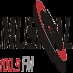 Logotipo MUSICAL FM 100.9