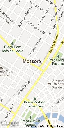 av lauro monte 2001, sto antonio, mossoro, rn, brasil