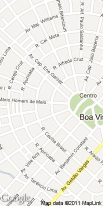 r araujo filho, 228, centro, boa vista, rr, brasil