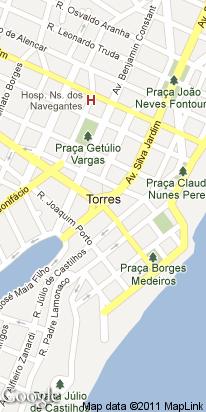 av. alfieiro zanardi, 1017, pq guarita, torres, rs, brasil