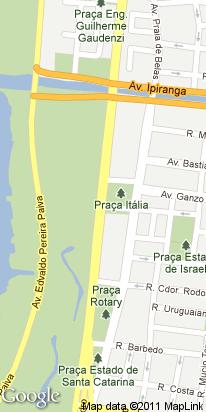 av. borges medeiros, 3120, praias belas, porto alegre, rs, brasil