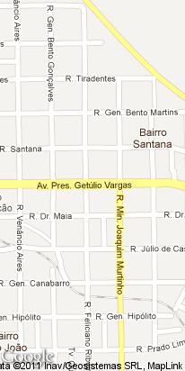 av. pres. vargas, 4070, centro, uruguaiana, rs, brasil