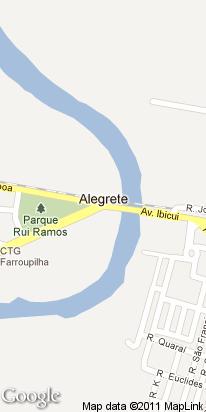 r bento manuel, 839, centro, alegrete, rs, brasil