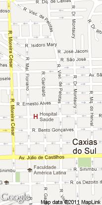 r ernesto alves, 2083, centro, caxias do sul, rs, brasil