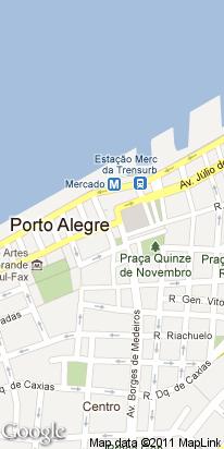 r. loureiro da silva, 1660, centro adm., porto alegre, rs, brasil