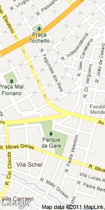 rua cap eleuterio, 168, centro, passo fundo, rs, brasil