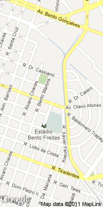 rua general neto, 165, centro, rio grande, rs, brasil