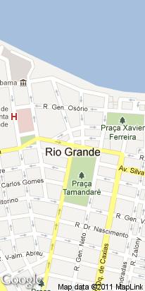 rua gilda fialho, 512, centro, rio grande, rs, brasil