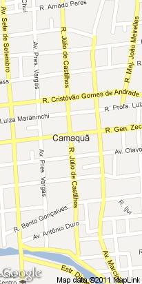 rua olavo moraes, 1229, centro, camaqua, rs, brasil