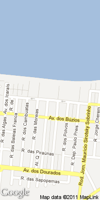 al. cesar nascimento, 646, praia jurere, florianopolis, sc, brasil