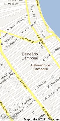 av. brasil, 1500, centro, balneario camboriu, sc, brasil