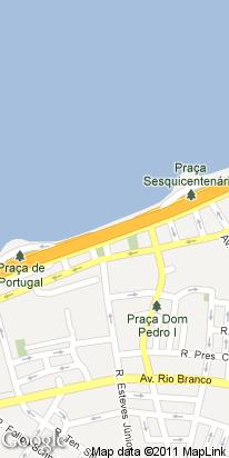 av. rubens de arryda, centro, florianopolis, sc, brasil
