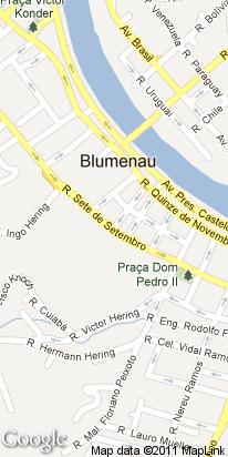 r 7 de setembro, 954, centro, blumenau, sc, brasil