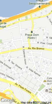 r. d. jaime camara, 43, centro, florianopolis, sc, brasil