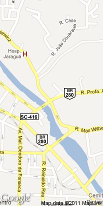 r max wihelm, 39, centro, jaragua do sul, sc, brasil