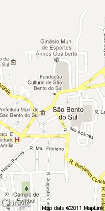 r paulo muller,250, centro, sao bento do sul, sc, brasil