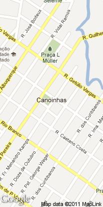 r vidal ramos, 480, centro, canoinhas, sc, brasil