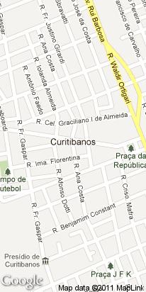 rua cel vidal ramos, 1152, centro, curitibanos, sc, brasil