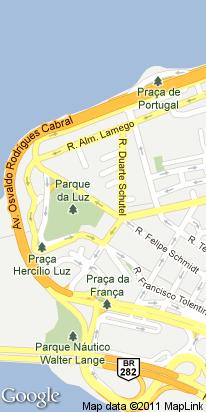 rua felipe schmidt, 1.102, centro, florianopolis, sc, brasil