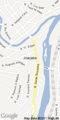 rua getulio vargas, 388, centro, joacaba, sc, brasil