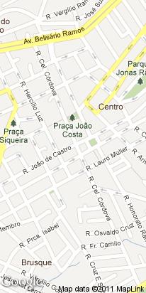 rua joao de castro, 23, centro, lages, sc, brasil