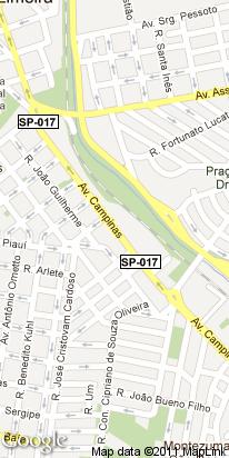 al. campinas, 540, jardins, sao paulo, sp, brasil