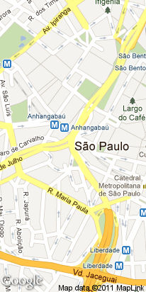 al. santos, 1123, cerqueira cesar, sao paulo, sp, brasil