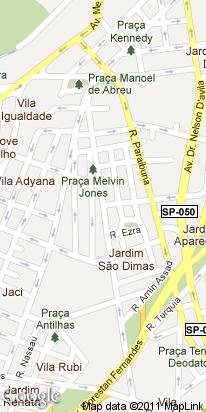 av. eng. francisco jose longo, 511, jd. sao dimas, sao jose dos campos, sp, brasil