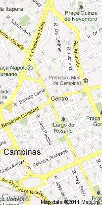 av. francisco glicerio, 1.444, centro, campinas, sp, brasil