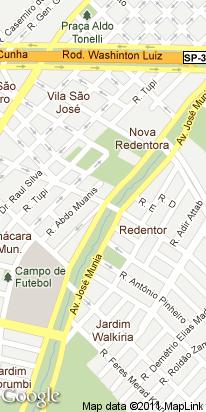 av. jose munia, 5200, nova redentora, sao jose rio preto, sp, brasil