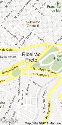 av. presidente kennedy, 1400, ribeirania, ribeirao preto, sp, brasil