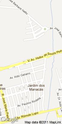av. rodrigo fernando grillo, 387, jd. manacas, araraquara, sp, brasil