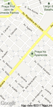 av. sabia, 825, moema, sao paulo, sp, brasil