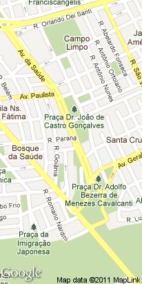 avenida da saude, 561, boa vista, americana, sp, brasil