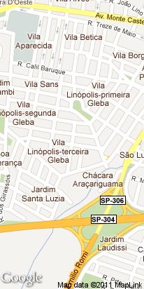 r americo brasiliense, 2163, chac. sta antonio, sao paulo, sp, brasil